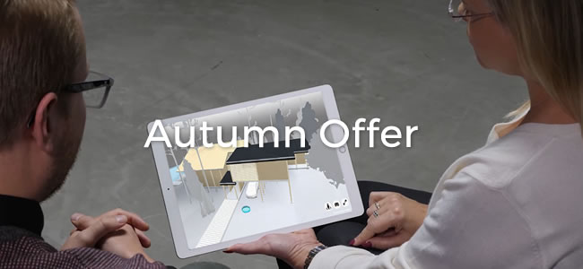 Share 3D Immersive Floor Plans on the web - easily & fast! 1GB Plan for 16 months - you pay just $1000!